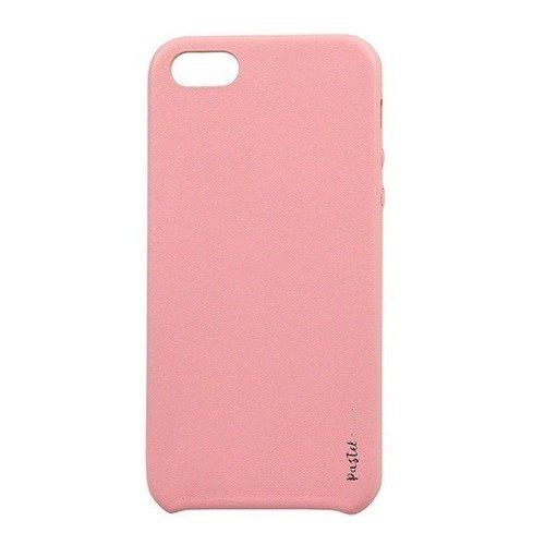 Чехол для iPhone 5S/SE Outfitter Pastel pink аксессуар чехол для apple iphone 5 5s se ibox blaze pink