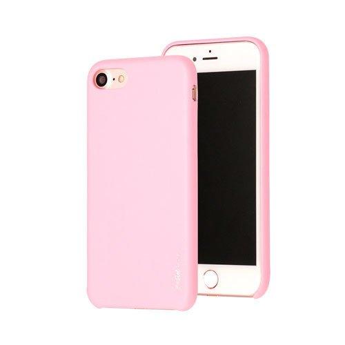 Чехол для iPhone 6/6S Outfitter Pastel pink аксессуар чехол для apple iphone 6 6s ibox blaze pink
