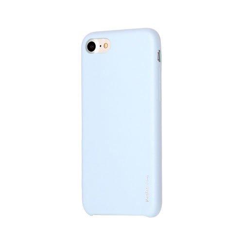 Чехол для iPhone 6/6S Outfitter Pastel blue браун роуз дизайн кожа pu откидная крышка бумажника карты держатель чехол для iphone 6s