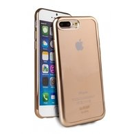 "Чехол для iPhone X ""Glacier Frost Gold"""