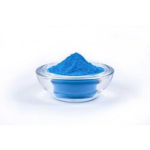 Краска Холи синяя printio холи 1