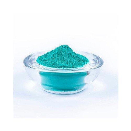 Краска Холи цвета морской волны пигмент холи лайк фестивальные краски 720 07 синий