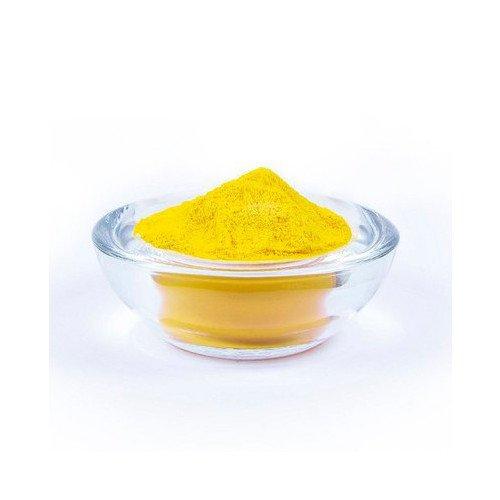 Краска Холи желтая азулен лосьон холи ленд