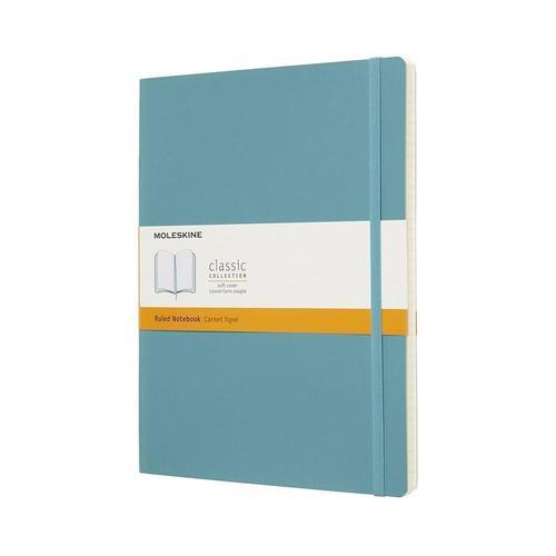 Блокнот Classic Soft XLarge, 96 листов, в линейку блокнот classic soft pocket а6 96 листов в линейку
