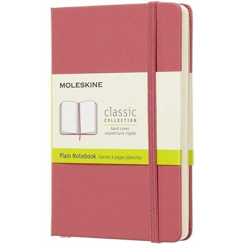 Блокнот нелинованный Classic Pocket А6, 96 листов блокнот а6 цветы 96 листов 5602 14