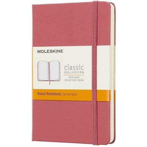 Блокнот Classic Pocket А6, 96 листов, в линейку блокнот pocket 96 листов в линейку бордовый