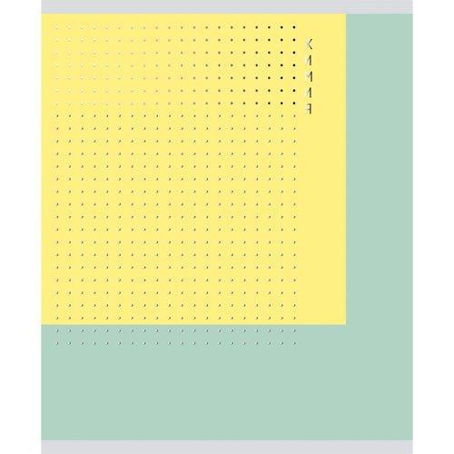 Тетрадь предметная Цветовые дуэты. Химия тетрадь предметная 36л а5 клетка предметная монотон химия скрепка лен 8502 eac