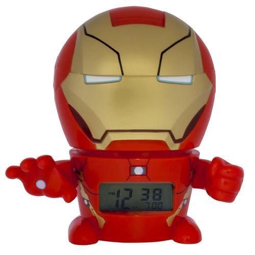 Будильник Marvel Iron Man будильник marvel iron man