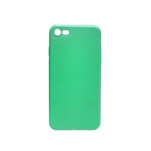 Чехол для iPhone 7/8, зеленый чехол fifa 2018 emb official logotype для iphone 7 8