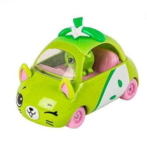 Машинка Cutie Car Яблочко Пилли 1gb