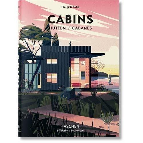лучшая цена Cabins