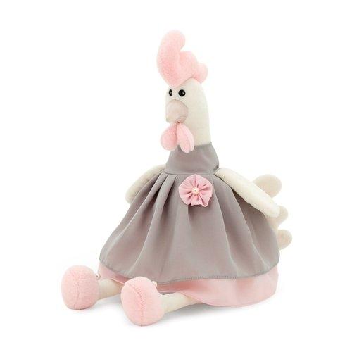 "Мягкая игрушка ""Курочка Алина"", 25 см"