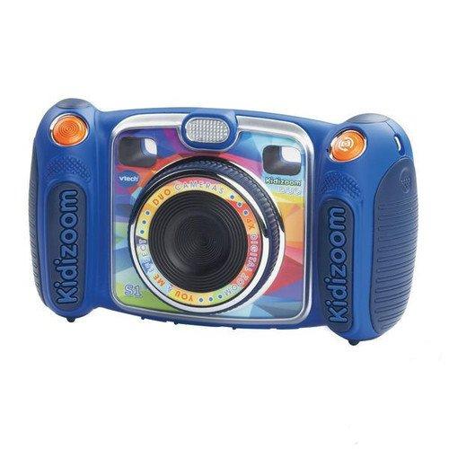 Фото - Цифровая камера Kidizoom duo, голубая фотоаппарат