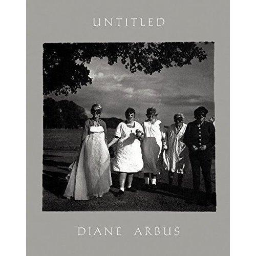 Фото - Untitled by Diane Arbus olaf heye heyenga innovationscooperation zwischen hersteller und anwender