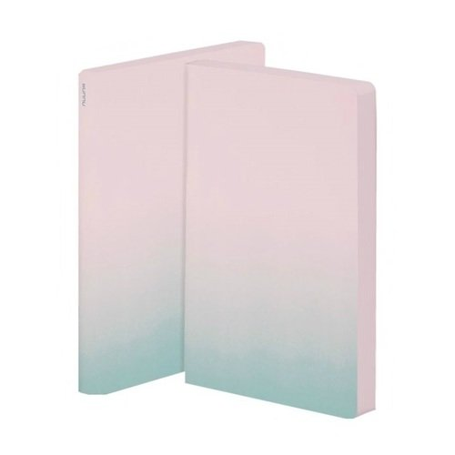 """Блокнот для записей """"Pink Haze"""", 88 листов, в точку"""