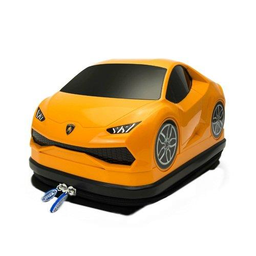 Рюкзак Lamborghini Huracan LP 610-4, оранжевый автомобиль технопарк lamborghini gallardo lp 560 4 инерционный 1 43 оранжевый 67324