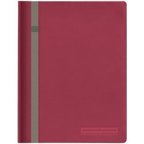 Дневник школьный Monaco, красный дневник школьный monaco зеленый