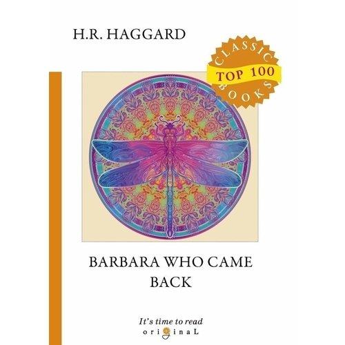 Barbara Who Came Back