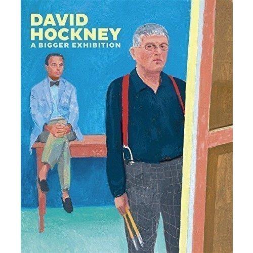 David Hockney: A Bigger Exhibition returned