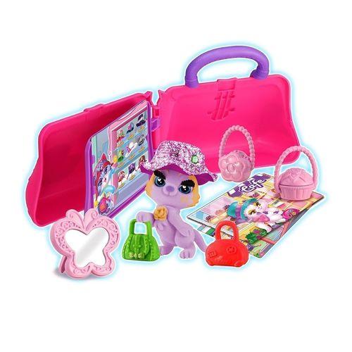Игровой набор Kitty Club Shopping Магазин в сумочке quot дана мебель интернет магазин quot