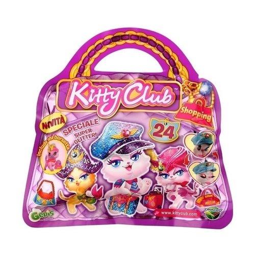 """Игрушка """"Kitty Club. Shopping"""""""