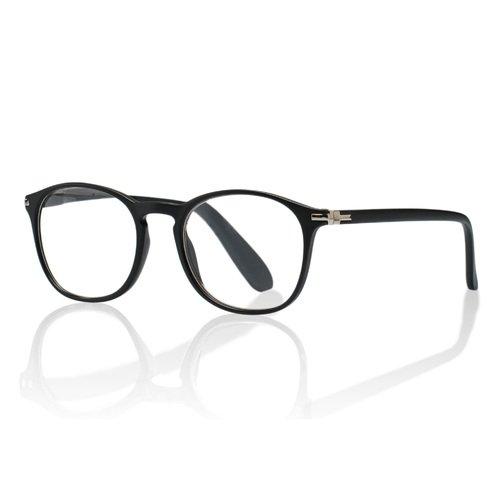 Корригирующие очки для чтения +2,0, матовые