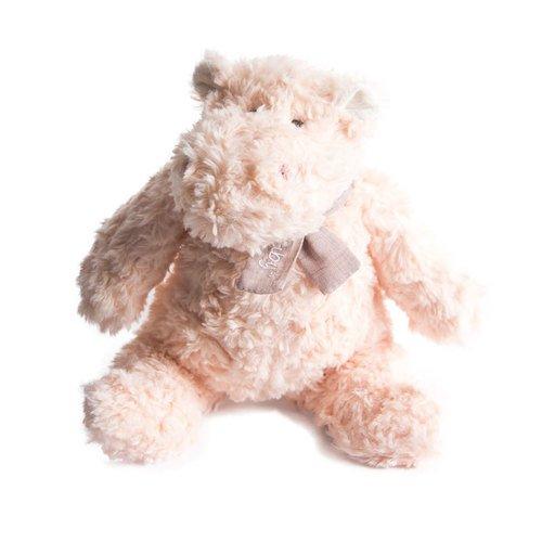 Мягкая игрушка Бегемотик Софи, 20 см игрушка летающие звери свинка софи 7781