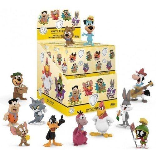 Фигурка Mystery Minis Saturday Morning Cartoons, 7,5 см, в ассортименте фигурки героев мультфильмов trolls коллекционная фигурка trolls в закрытой упаковке 10 см в ассортименте