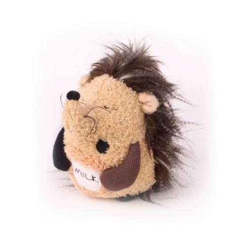 Мягкая игрушка Ежик Дремлин, 15 см цена