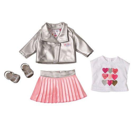 """Комплект одежды для куклы """"Законодательница моды"""""""