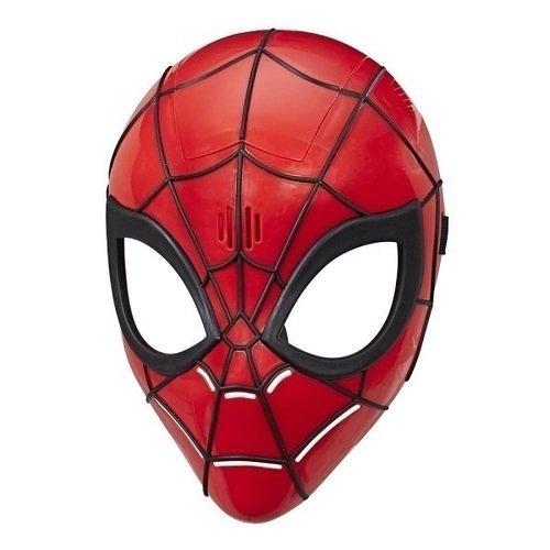 Маска спецэффектов героя Hasbro Spider-Man E0619 маска hasbro spider man b9694