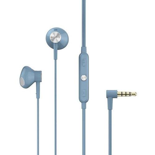 Стереогарнитура с разнонаправленным динамиком STH32, голубая стереогарнитура sony стереогарнитура с технологией открытого звука пультом д у поддержкой android и ios цвет серый