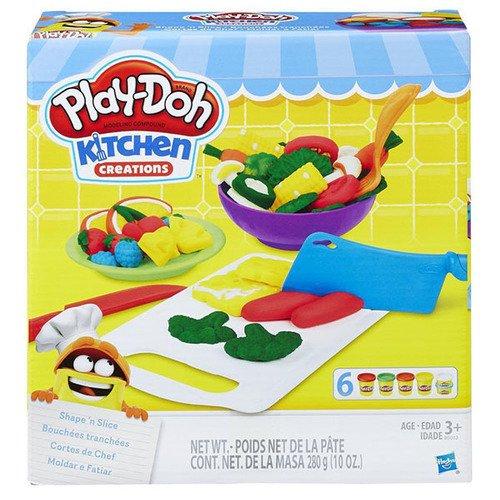 Игровой набор Приготовь и Нарежь На Дольки (B9012) игровые наборы тилибом игровой набор овощи сетка 6шт 6 17см сетка