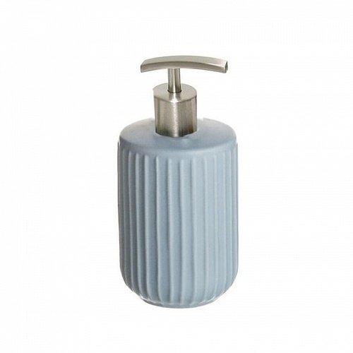 """Дозатор для жидкого мыла """"Manhattan"""", 400 мл, синий"""