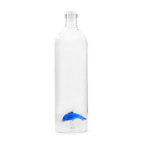 """Бутылка для воды """"Dolphin"""", 1,2 л"""