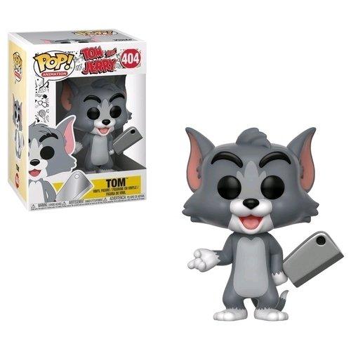 Фигурка POP! Animation Tom, 9,5 см цена