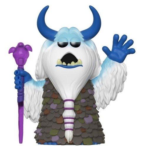 Фигурка POP! Movies Small Foot. Stonekeeper, 9,5 см фигурка героя мультфильма hay 2015 1 pc heartfilia 21cm t243