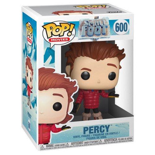 Фигурка POP! Movies Small Foot. Percy, 9,5 см фигурка героя мультфильма hay 2015 1 pc heartfilia 21cm t243