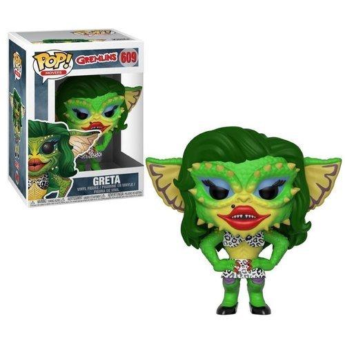 Фигурка POP! Movies Gremlins 2. Drag Gremlin, 10 см фигурка funko pop vinyl horror gremlins 2 drag gremlin 32348
