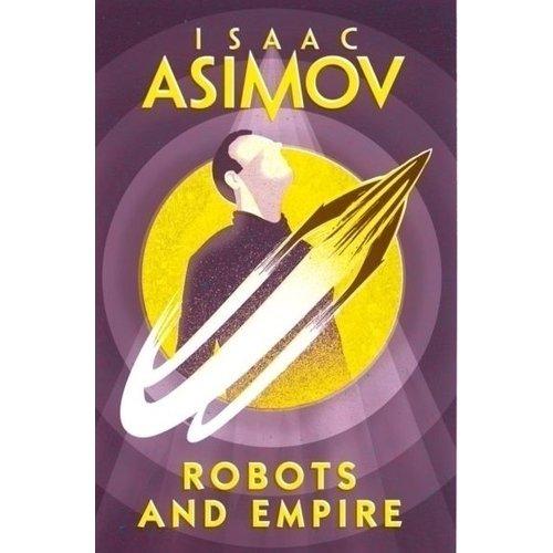 Robot: Robots & Empire недорого