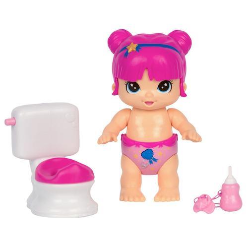 Купить Кукла Bizzy Bubs Малышка Хлоя с горшком , Moose, Игровые наборы