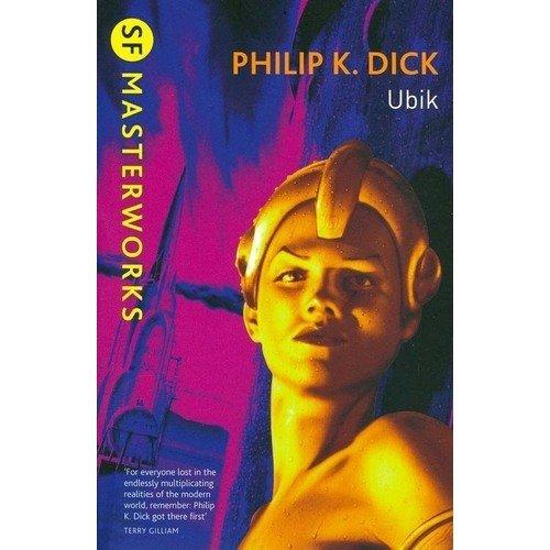 Philip Dick. Ubik