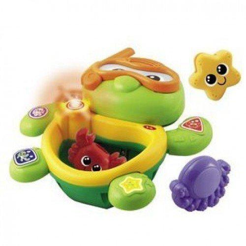 Купить Игрушка Плавающая черепаха , Vtech, Развлекательные и развивающие игрушки
