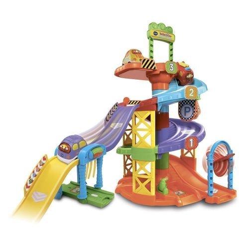 Купить Игровой набор Парковочная башня , Vtech, Развлекательные и развивающие игрушки