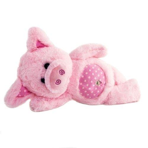 Фото - Мягкая игрушка Хрюша Липа, 20 см мягкая игрушка мамонт 20 см