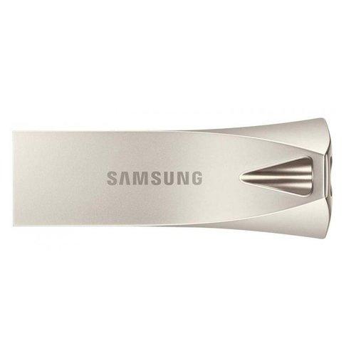 цены на USB-флэш накопитель SAMSUNG BE3 BAR PLUS, 32GB, USB 3.1, золотой, MUF-32BE3/APC  в интернет-магазинах