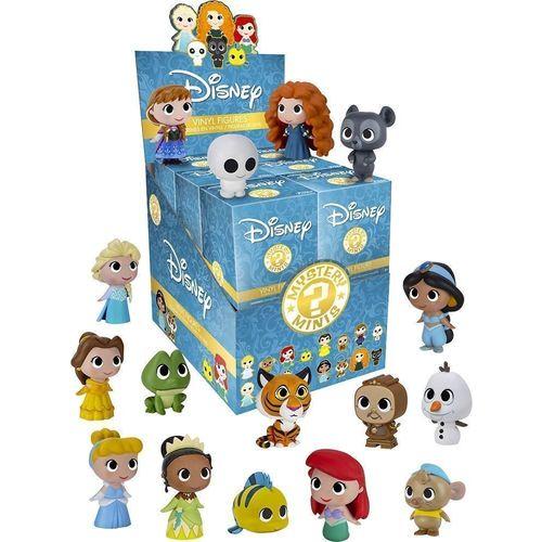 "Фигурка Mystery Minis ""Disney. Princess"", 5 см все цены"