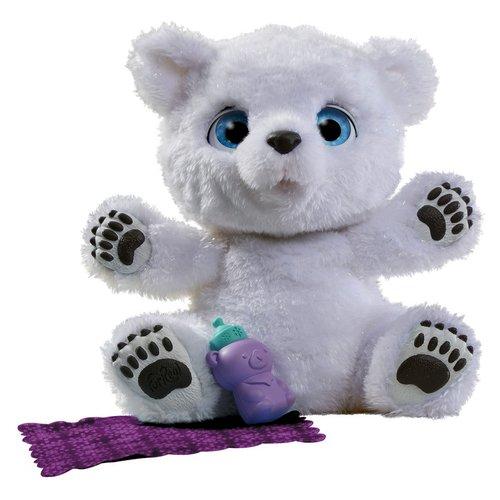Интерактивная игрушка FurReal Friends Полярный медвежонок furreal friends интерактивная игрушка полярный медвежонок