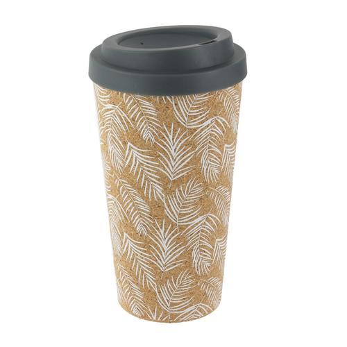 Пробковый стакан для кофе, с силиконовой крышкой стакан для чая кофе ты моя звезда