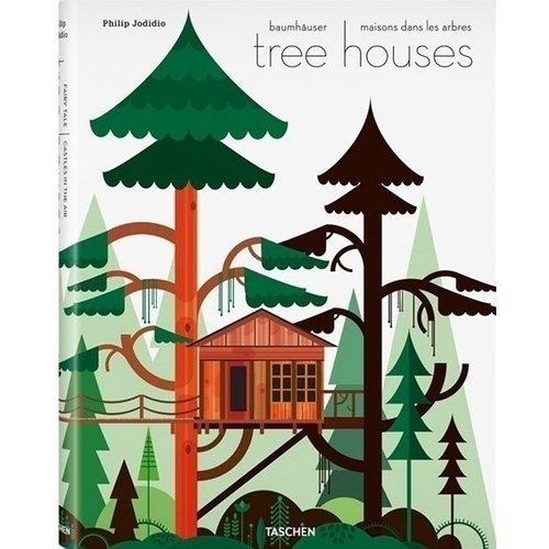 Tree Houses a tree is a plant